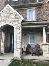 Townhouse for rent at 318 Ellen Davidson Drive  Oakville Ontario - MLS: O4550489