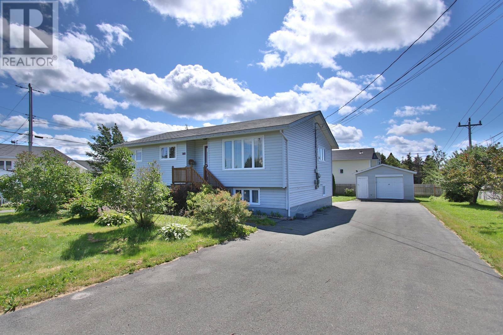 House for sale at 318 Fowlers Rd Conception Bay South Newfoundland - MLS: 1200454