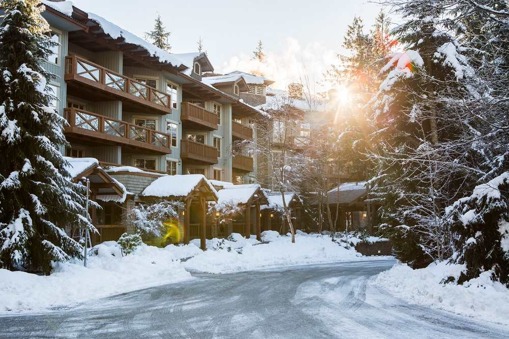 Removed: 318 G2 - 4653 Blackcomb Way, Whistler, BC - Removed on 2019-01-16 04:24:19