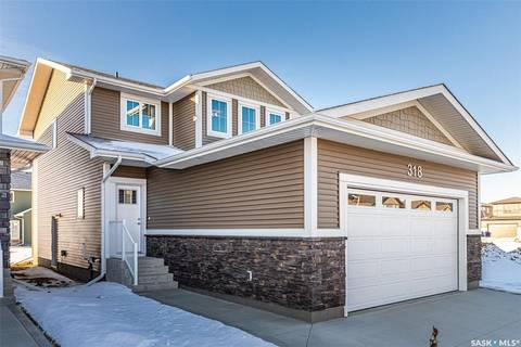 318 Germain Manor, Saskatoon | Image 1