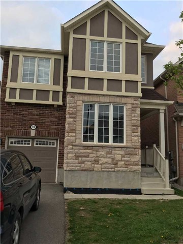 Removed: 318 Gleave Terr Terrace, Milton, ON - Removed on 2018-05-26 06:00:37