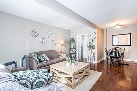 House for sale at 318 Hillside Ave Oshawa Ontario - MLS: E4420951