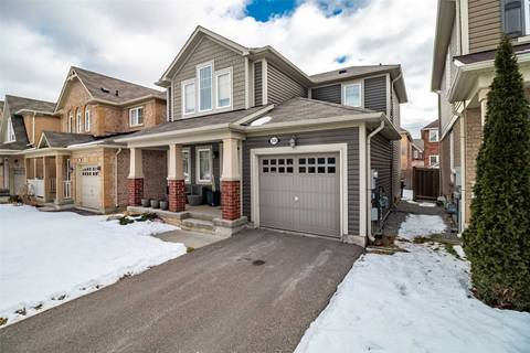 House for sale at 318 Inman Hts Milton Ontario - MLS: W4698722