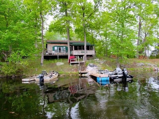 House for sale at  318 Is Westport Ontario - MLS: 1152866