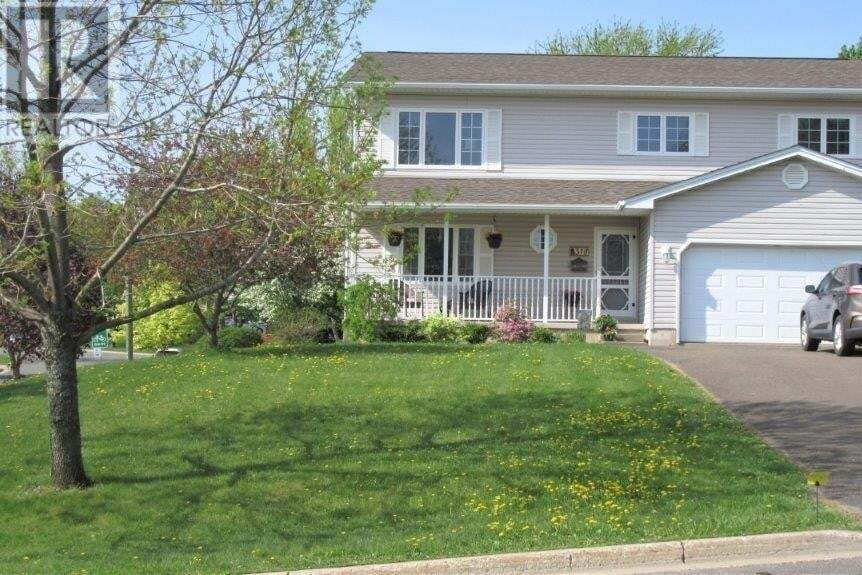 House for sale at 318 Kimble Dr Fredericton New Brunswick - MLS: NB043942
