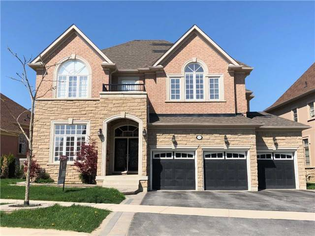 For Sale: 318 Lady Valentina Avenue, Vaughan, ON | 4 Bed, 5 Bath House for $2,690,000. See 19 photos!