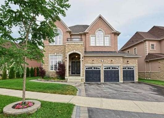 Sold: 318 Lady Valentina Avenue, Vaughan, ON