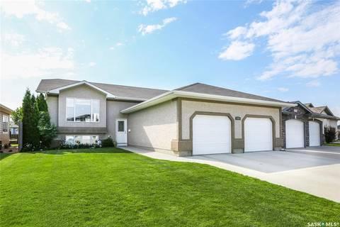 House for sale at 318 Lakeridge Ct Warman Saskatchewan - MLS: SK798879