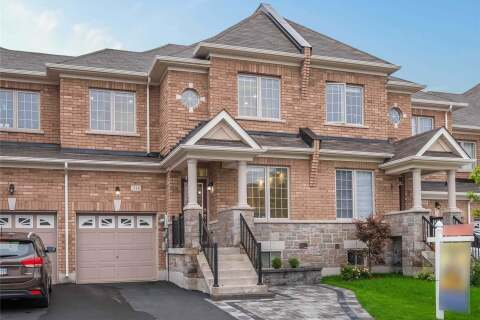 Townhouse for sale at 318 Luck Ct Newmarket Ontario - MLS: N4907057