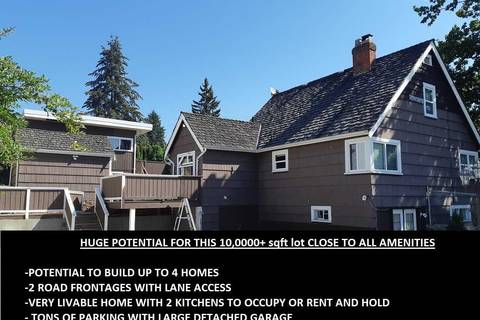 Residential property for sale at 318 Marmont St Coquitlam British Columbia - MLS: R2436202