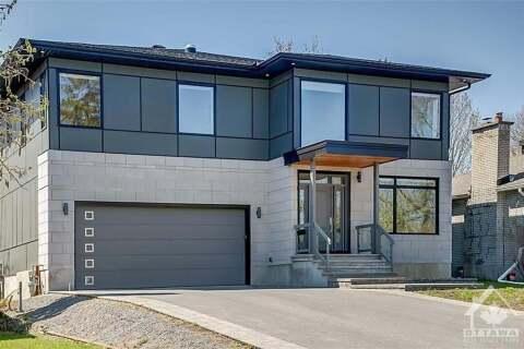 House for sale at 318 Mountbatten Ave Ottawa Ontario - MLS: 1200261