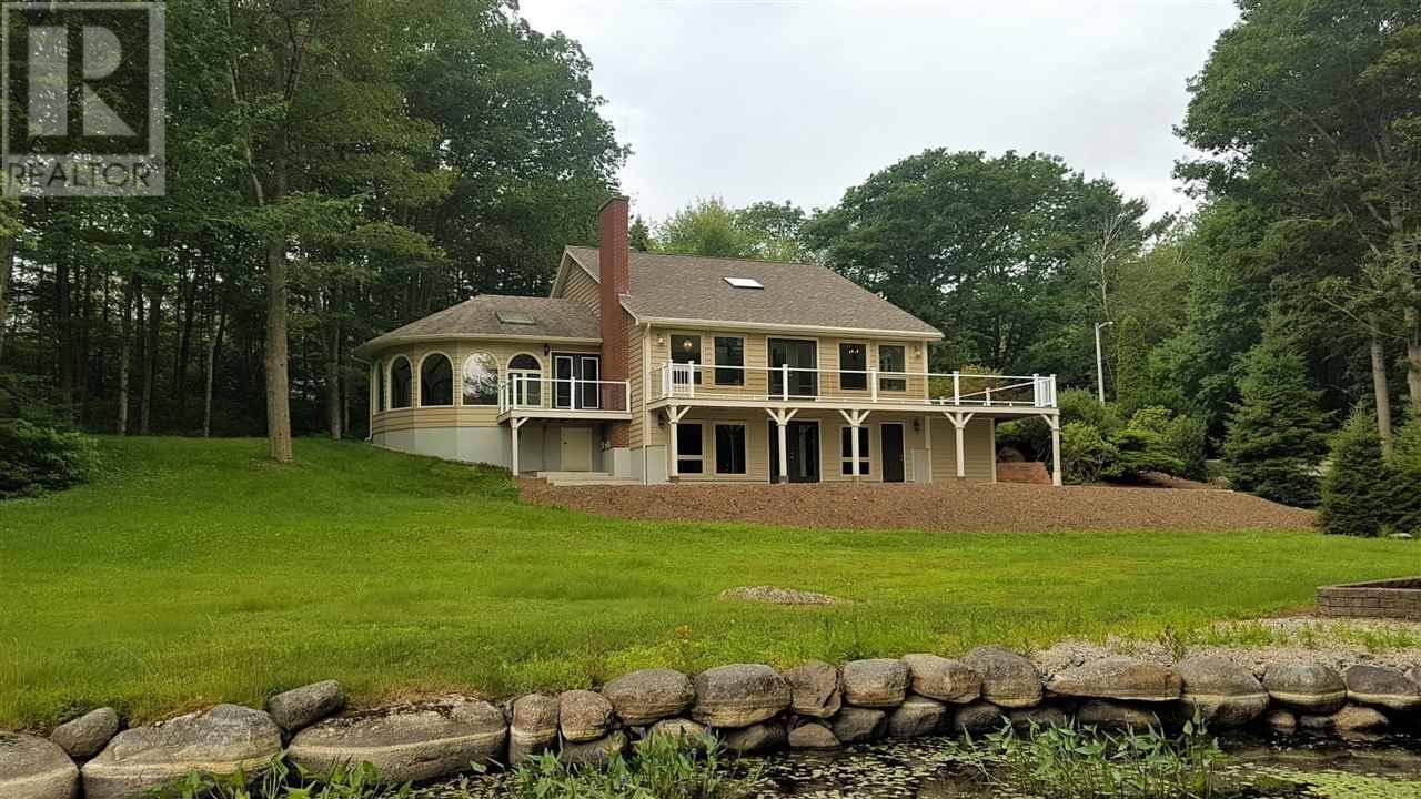 House for sale at 318 Naugler Rd Pine Grove Nova Scotia - MLS: 201918799
