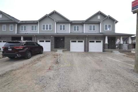 Townhouse for rent at 318 Pumpkin Pass  Hamilton Ontario - MLS: X4897322