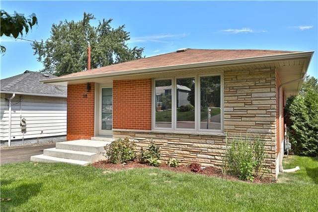 House for sale at 318 Sanatorium Road Hamilton Ontario - MLS: X4277761