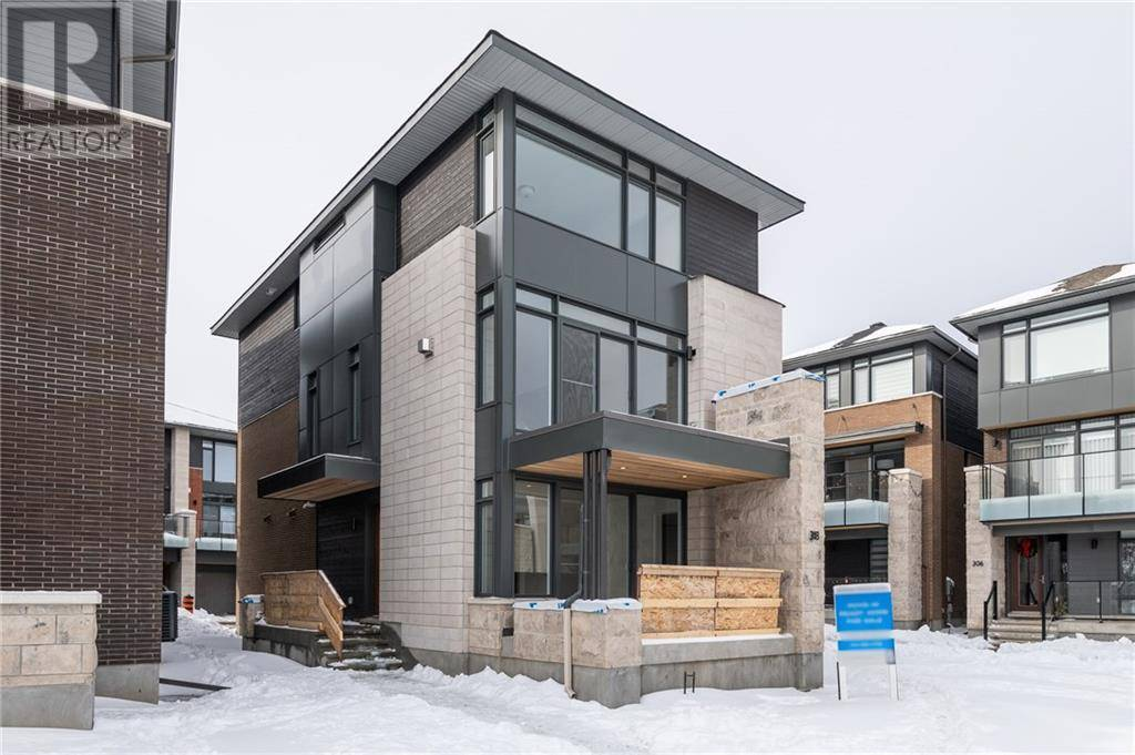 318 Sanctuary Private, Ottawa | Image 1