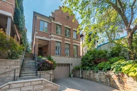 House for sale at 318 Spadina Rd Toronto Ontario - MLS: C4441568
