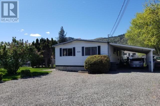 House for sale at 3180 Mara Road  Kamloops British Columbia - MLS: 156370