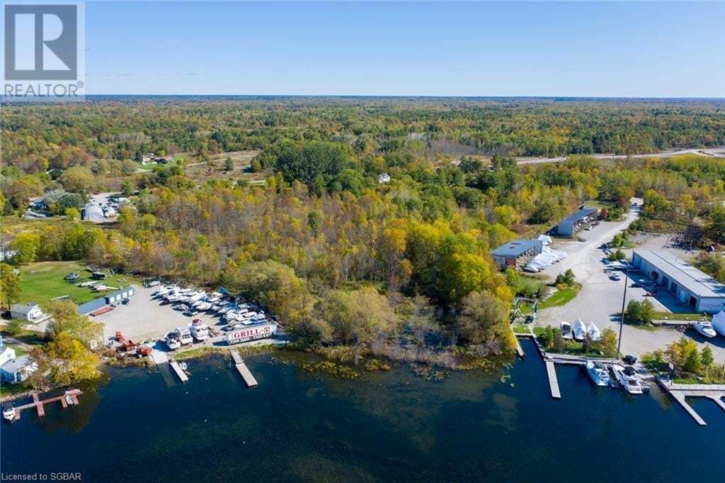 Residential property for sale at 3180 Stonewall Ln Port Severn Ontario - MLS: 227915