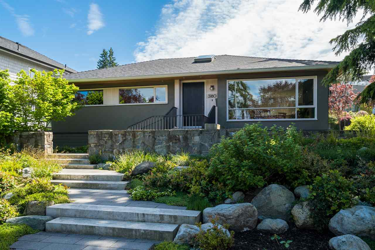 Removed: 3180 West 19th Avenue, Vancouver, BC - Removed on 2018-07-23 15:09:20