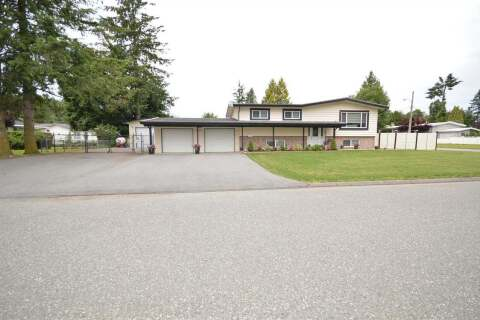 House for sale at 31805 Conrad Ave Abbotsford British Columbia - MLS: R2469900