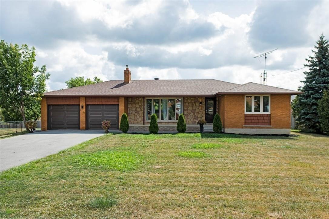 House for sale at 3181 #56 Regional Rd Binbrook Ontario - MLS: H4087251