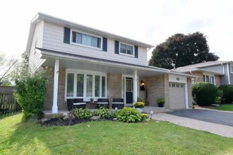 House for sale at 3181 Centennial Dr Burlington Ontario - MLS: W4916656