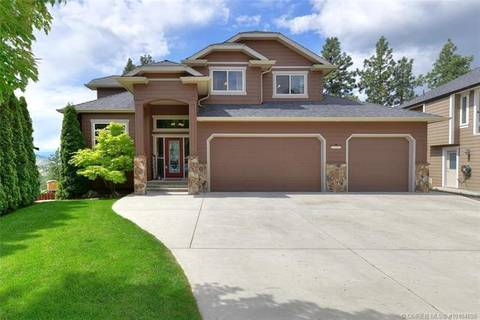 House for sale at 3181 Saddleback Pl West Kelowna British Columbia - MLS: 10184698