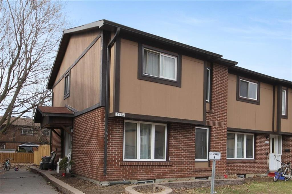 Removed: 3181 Stockton Drive, Ottawa, ON - Removed on 2020-05-26 00:03:13