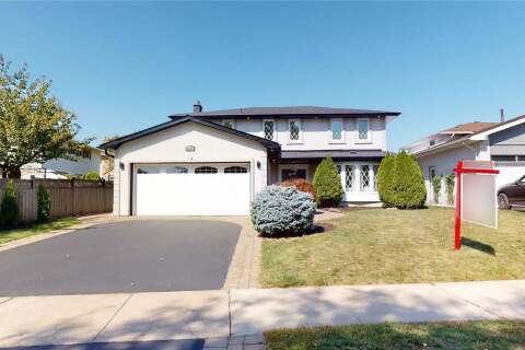 House for sale at 3181 Woodward Ave Burlington Ontario - MLS: W4925829