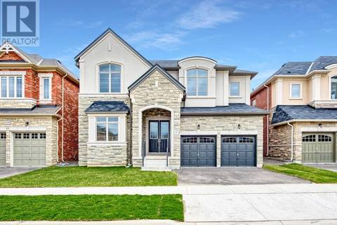House for sale at 3182 Buttonbush Tr Oakville Ontario - MLS: 30746985