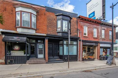 Home for sale at 3182 Dundas St Toronto Ontario - MLS: W4598612