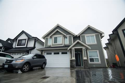 House for sale at 3182 Engineer Cres Abbotsford British Columbia - MLS: R2362919