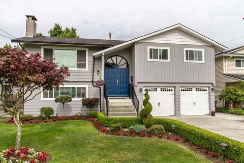 House for sale at 3182 Rae St Port Coquitlam British Columbia - MLS: R2384381