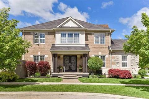 House for sale at 3182 Steeplechase Dr Burlington Ontario - MLS: W4517787