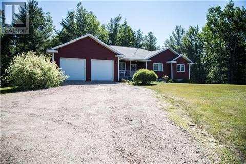 House for sale at 3183 Hwy 654 Hy Callander Ontario - MLS: 199824