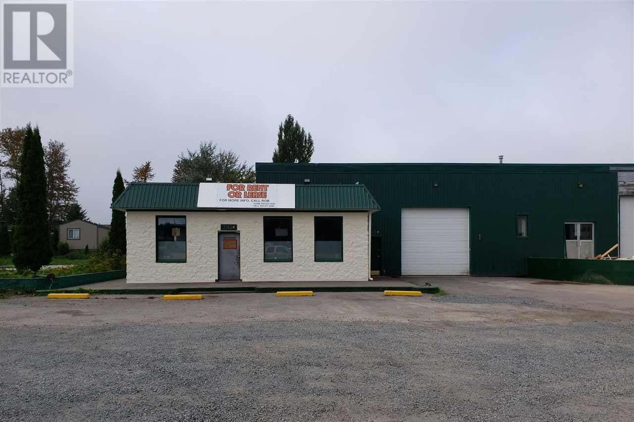 Commercial property for lease at 3183A Clark St Terrace (zone 88) British Columbia - MLS: C8034269