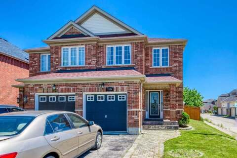 Townhouse for sale at 3184 Baron Dr Mississauga Ontario - MLS: W4786452