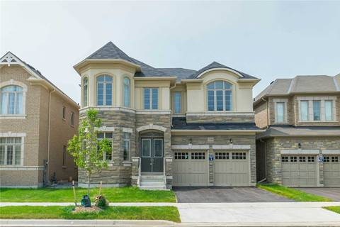 House for sale at 3184 Meadow Marsh Cres Oakville Ontario - MLS: W4513867