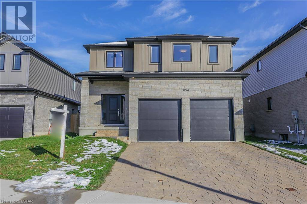 House for sale at 3184 Raleigh Cres London Ontario - MLS: 234184