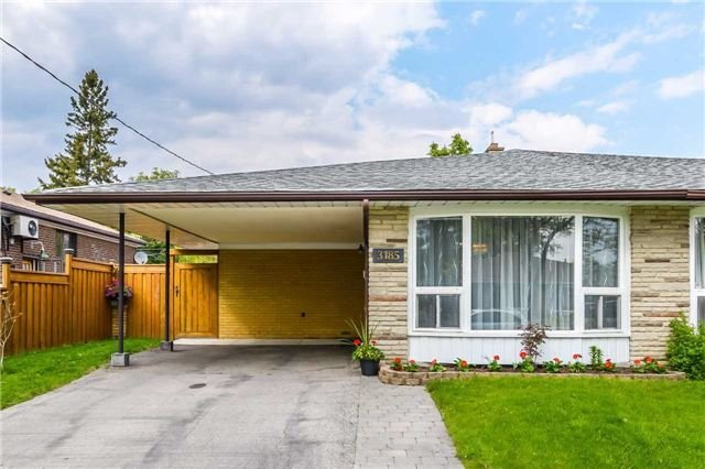 Sold: 3185 Queen Frederica Drive, Mississauga, ON