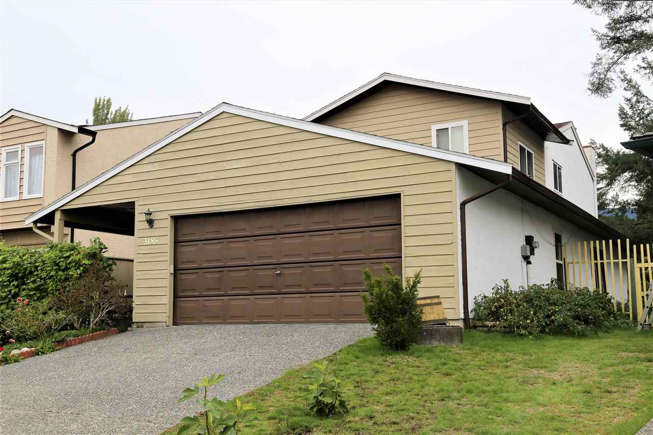 Removed: 3185 Sechelt Drive, Coquitlam, BC - Removed on 2018-12-01 05:09:13
