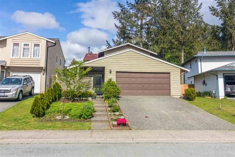 House for sale at 3185 Sechelt Dr Coquitlam British Columbia - MLS: R2453438
