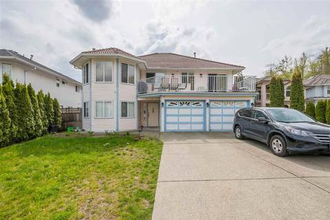 House for sale at 31856 Link Ct Abbotsford British Columbia - MLS: R2360271