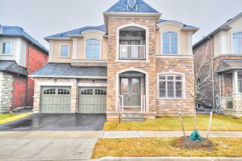 House for rent at 3186 Buttonbush Tr Oakville Ontario - MLS: W4663925