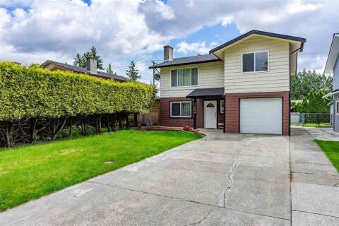 House for sale at 31864 Saturna Cres Abbotsford British Columbia - MLS: R2458329