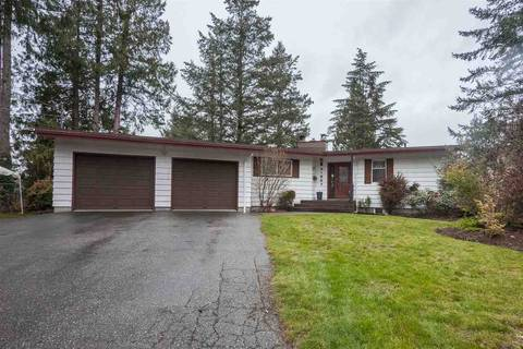 House for sale at 31867 Carlsrue Ave Abbotsford British Columbia - MLS: R2358363