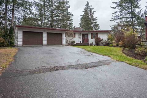 House for sale at 31867 Carlsrue Ave Abbotsford British Columbia - MLS: R2373438