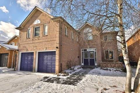 House for sale at 3187 Thorncrest Dr Mississauga Ontario - MLS: W4414731