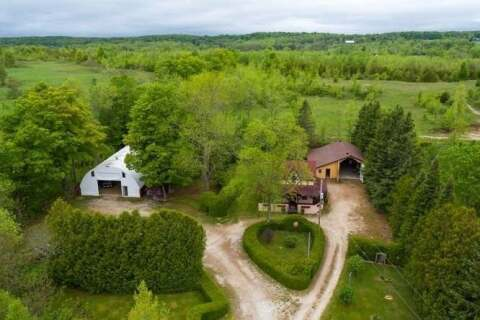 House for sale at 318794 Grey Rd 1  Georgian Bluffs Ontario - MLS: X4784671