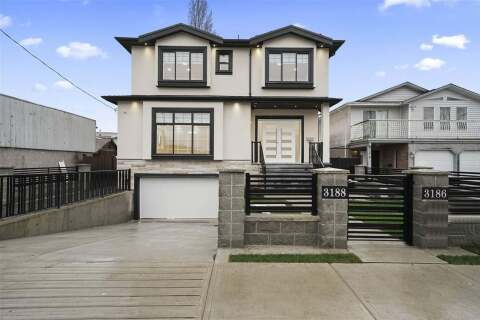 House for sale at 3188 43rd Ave E Vancouver British Columbia - MLS: R2448621